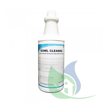 BOWL CLEANSE - DETERG DESINCRUSTANTE 1L - SPARTAN
