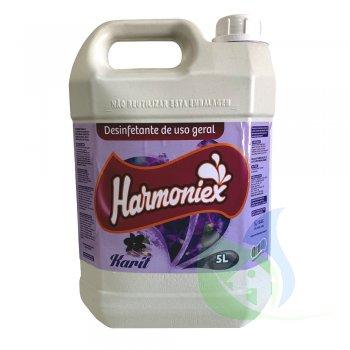 Desinfetante Karit 5L - Harmoniex