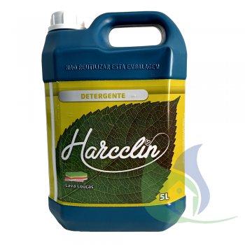 Detergente Lava Louças 5L - Harcclin