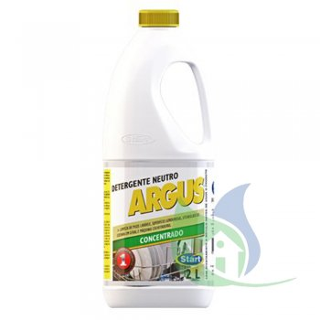 Detergente Neutro Argus 2 Litros