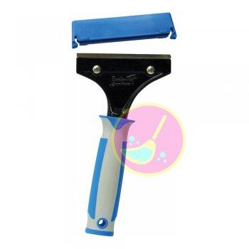Raspador Multiuso 10cm Azul RM100 - Bralímpia