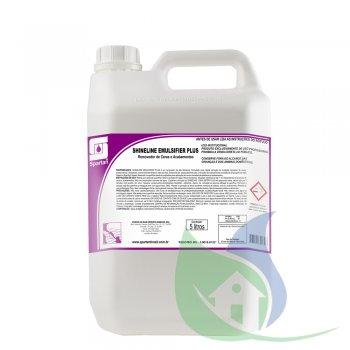Shineline Emulsifier Plus - Galão 5L - SPARTAN