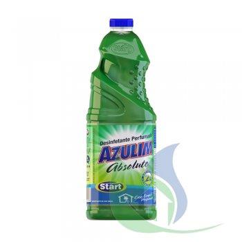Desinfetante AZULIM 2 Litros Absolutte - START