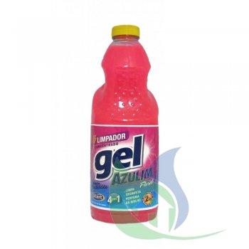 Limpador Desinfetante Gel 2Kg Floral - START
