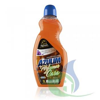 Limpador Perfumado AZULIM Paixão 1 Litro - START