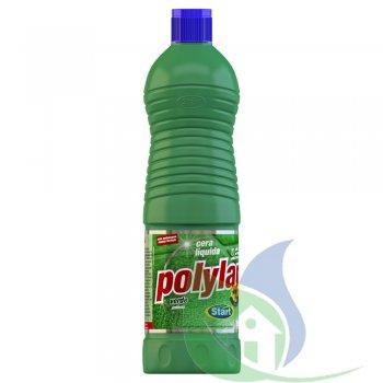 Cera Líquida Verde POLYLAR 750ml - START