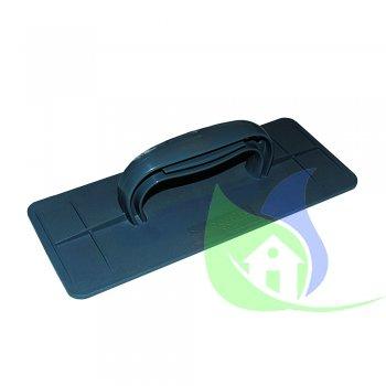 Suporte Plástico Manual Grande P/ Fibra - SUPERPRO