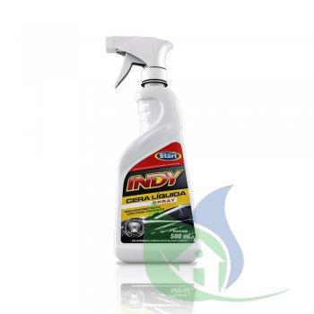 INDY Cera Líquida Spray 500ml - START