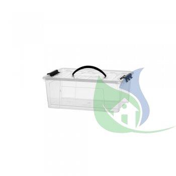 Container Plástico N2 12,4L - PLASNEW