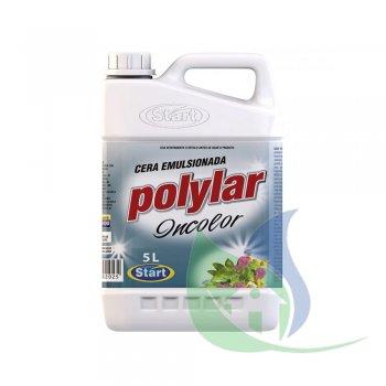 Cera Líquida Incolor POLYLAR 5 LITROS - START