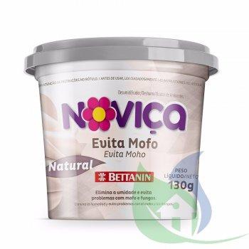 Evita Mofo NOVIÇA 130g Natural - BETTANIN