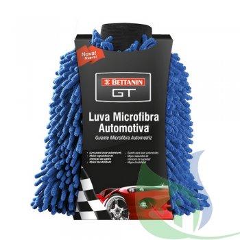Luva Automotiva microfibra GT - BETTANIN