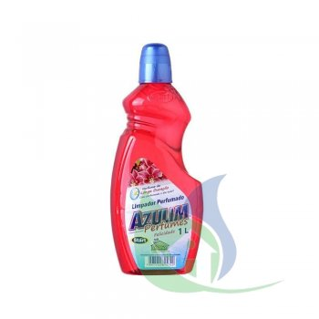 Limpador Perfumado AZULIM Felicidade 1 Litro - START