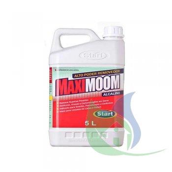 Limpador Universal Alcalino MAXIMOOM 5 Litros - START