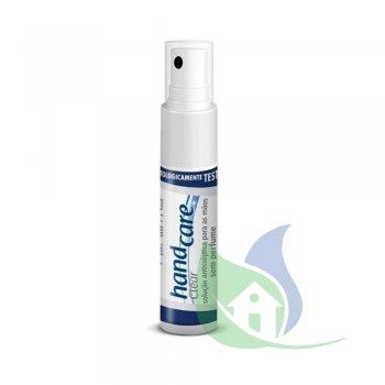 Antisséptico Handcare Clear Sem Perfume 15 ML - NUTRIEX