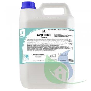 ALVFRESH - Alvejante - Galão 5L - SPARTAN