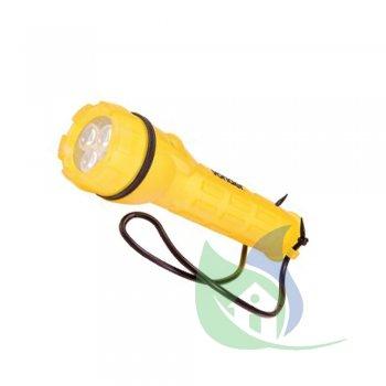 Lanterna De Led LN 220 - VONDER