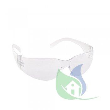 Óculos Maltes Incolor - VONDER