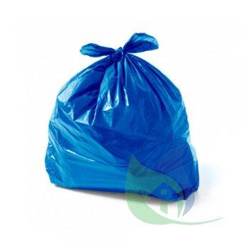 Sacos Para Lixo Azul 200L P55 Pacote Com 35 Un - ROGEVA