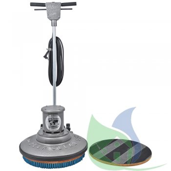 Enceradera Industral DEEP CLEAN PLUS 510 mm BIVOLT